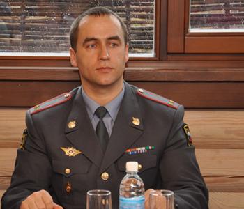 Сергей Надтока