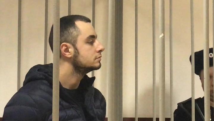 Суд начал рассмотрение дела Дмитрия Грачева, отрубившего руки жене