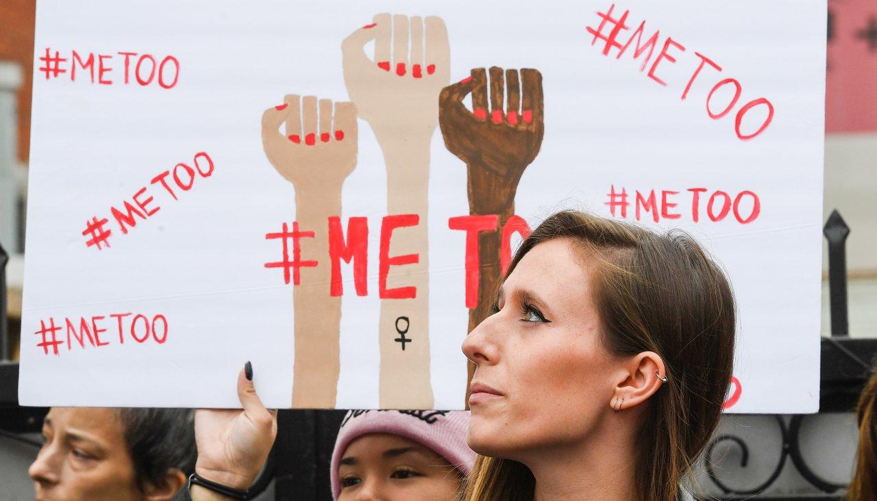 Год движению #MeToo. Что оно изменило?