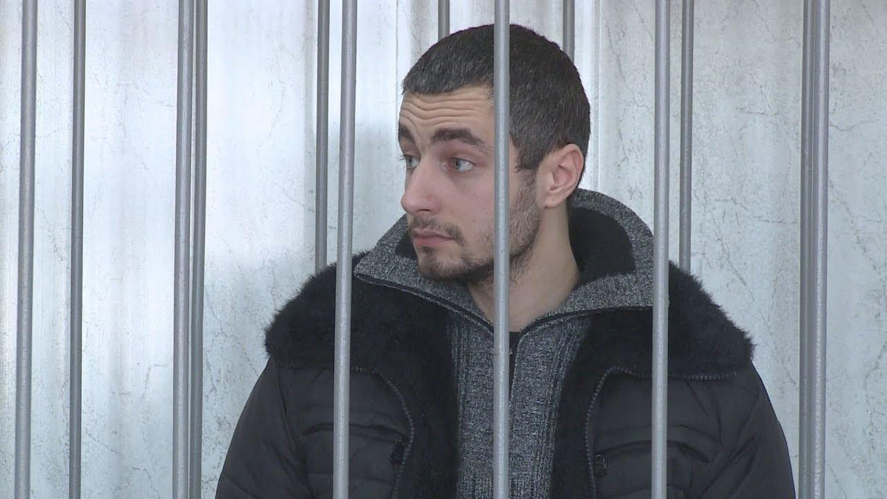 Суд приговорил к 14 годам Дмитрия Грачева, отрубившего руки жене