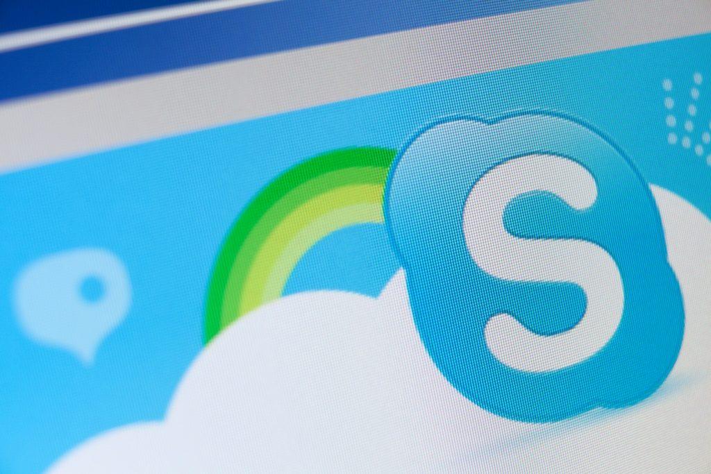 Консультации по Skype для тех, кто находится в кризисных центрах
