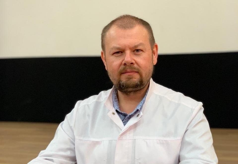Дмитрий Гончар: «Больше всего меня поражает, как долго женщины терпят насилие»