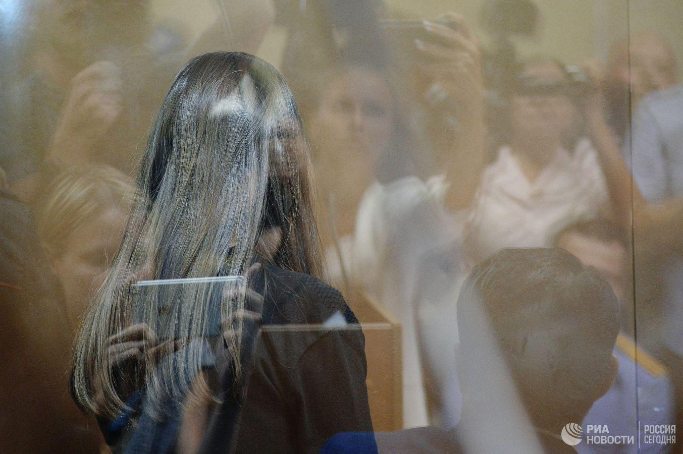 Официальная позиция адвокатов по делу сестёр Хачатурян