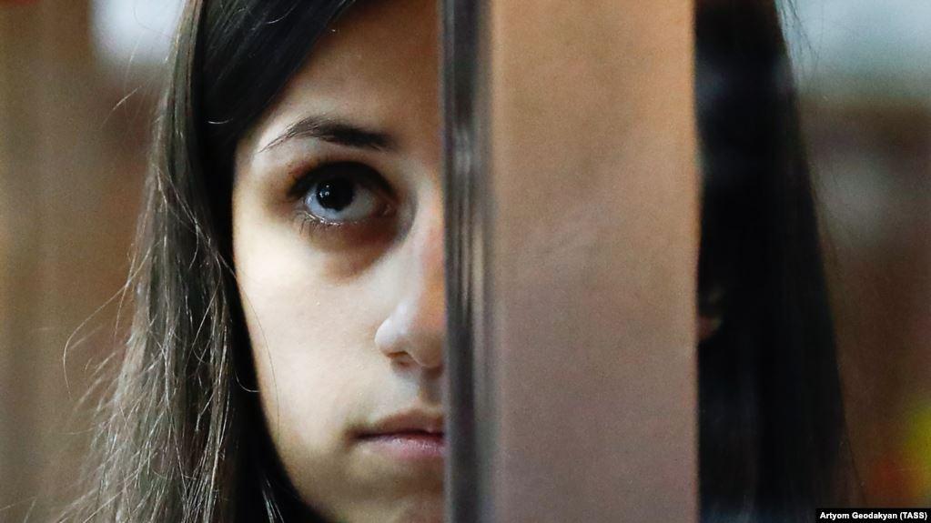 Руководитель «Центра защиты пострадавших от домашнего насилия» Мари Давтян будет защищать Ангелину Хачатурян